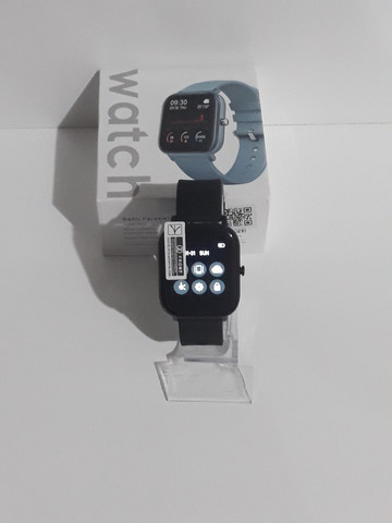 Relógio inteligente P8 novo na caixa  - Foto 2