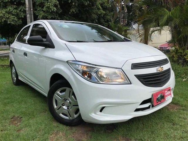 Chevrolet Onix 1.0 Joy 8v