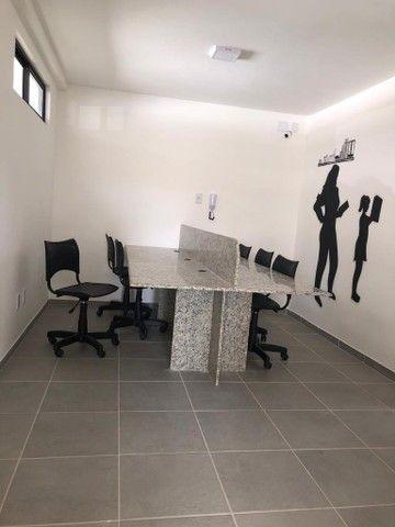 Apartamento à venda com 2 dormitórios em Barro duro, Maceió cod:IM1001 - Foto 5
