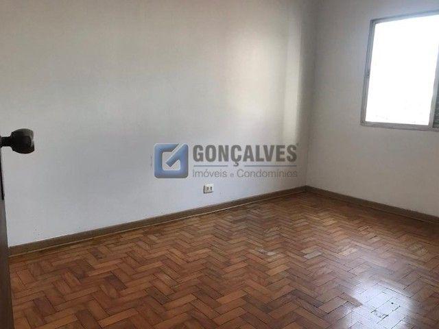 Casa para alugar com 4 dormitórios em Vila vivaldi, Sao bernardo do campo cod:1030-2-36608 - Foto 6