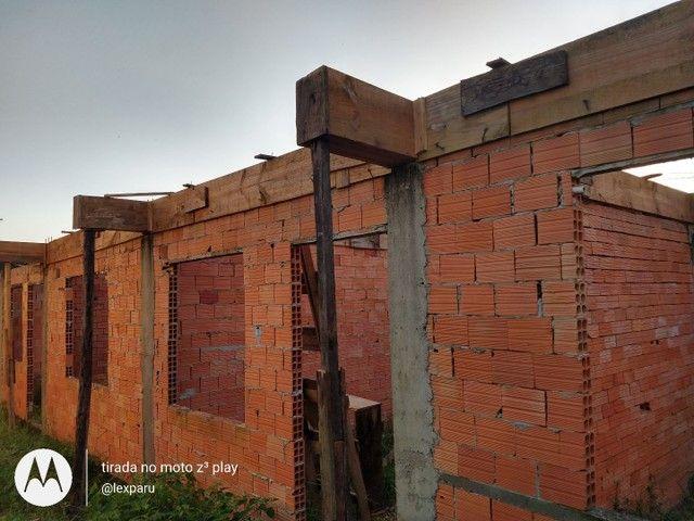 Vendo Casas Geminadas. JD Araçá.  - Foto 2