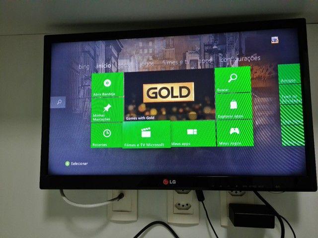 Xbox 360  - Foto 2