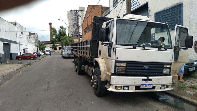 Cargo 1622
