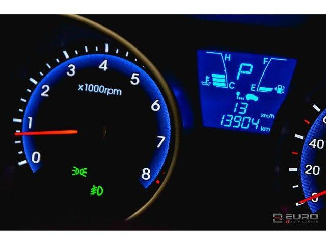Hyundai ix35 2.0 AUT - Foto 11
