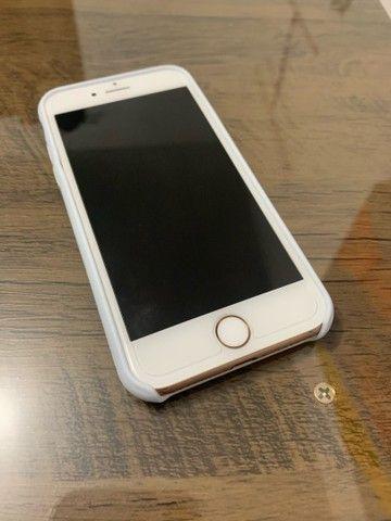 iPhone 8 - Saúde da bateria 90% - Foto 4