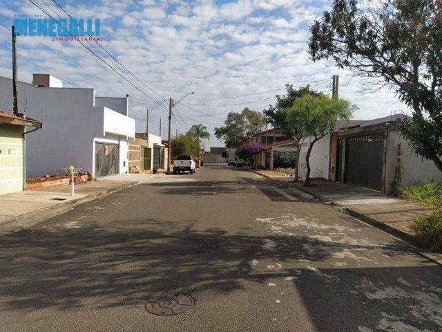 Casa com 2 dormitórios à venda, 70 m² por R$ 245.000,00 - Terra Rica III - Piracicaba/SP - Foto 3