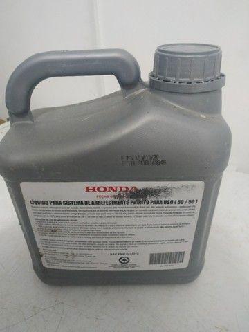 Líquido de arrefecimento Honda - Foto 2