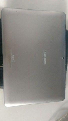 Samsung Galaxy tablet 2 10.1 perfeito estado - Foto 4