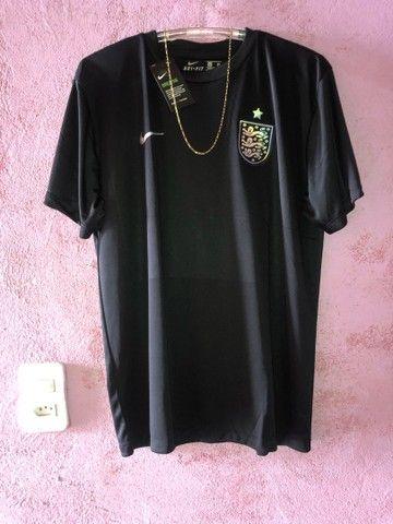 Camisas de time qualidade top de primeira linha semelhante a tailandesas - Foto 4