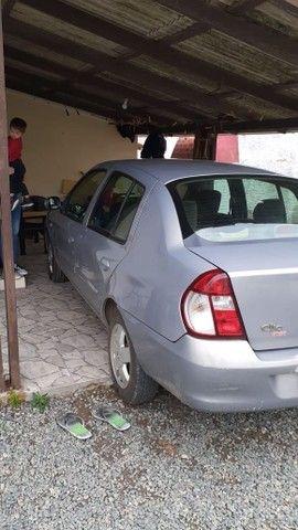 Clio privilegie 1.6 16v 2006 - Foto 3