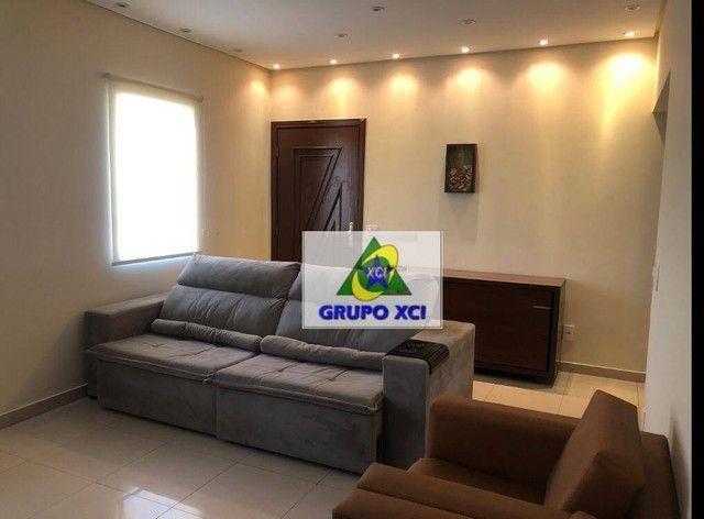 Casa com 3 dormitórios à venda, 140 m² por R$ 755.000 - Jardim Chapadão - Campinas/SP - Foto 6
