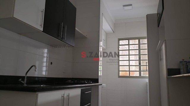 Apartamento com 2 dormitórios à venda, 52 m² por R$ 169.000,00 - Jardim Parque Jupiá - Pir - Foto 3