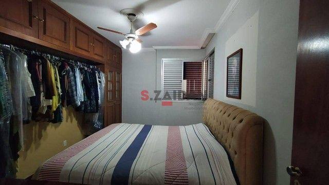 Apartamento com 3 dormitórios à venda, 126 m² por R$ 490.000 - Vila Monteiro - Piracicaba/ - Foto 19