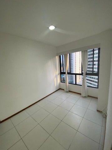 LF* Oportunidade em Boa Viagem,2 quartos,com toda mobilia fixa,ao lado do Santa Maria - Foto 6