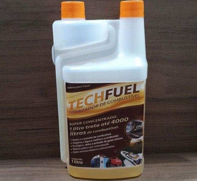 Aditivo Otimizador Diesel