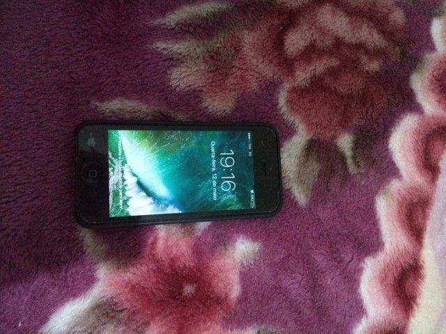 IPhone 5 usado 16gb - Foto 6