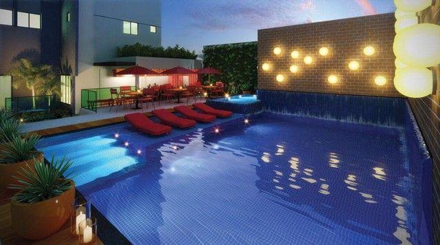 Lançamento Ed. Torre Santoro _123m 3 suites_ na Jose Malcher > - Foto 2