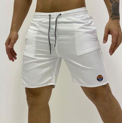 Shorts tactel (lançamento ) - Foto 2