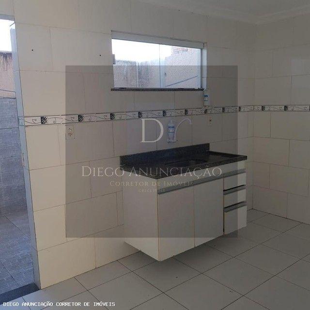 Casa para Locação em Lauro de Freitas, Itinga, 2 dormitórios, 1 suíte, 1 banheiro, 2 vagas - Foto 6