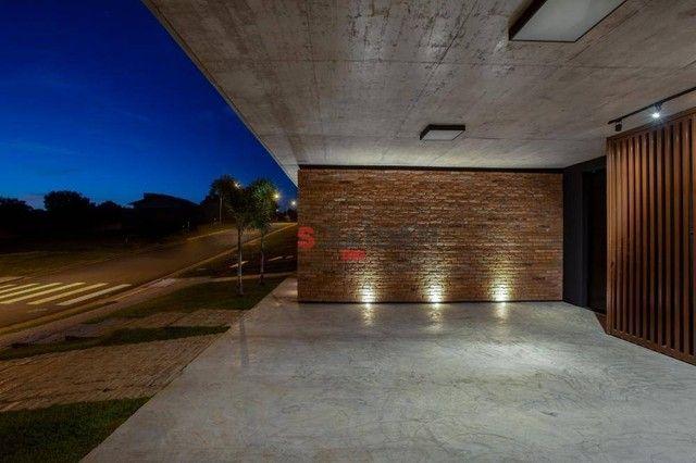 Casa com 3 dormitórios à venda, 230 m² por R$ 1.250.000,00 - Moinho Vermelho - Piracicaba/ - Foto 13