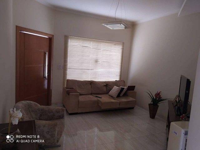 Casa 02 suite com closet 01 quarto piscina churrasqueira - Três Lagoas - MS - Foto 17