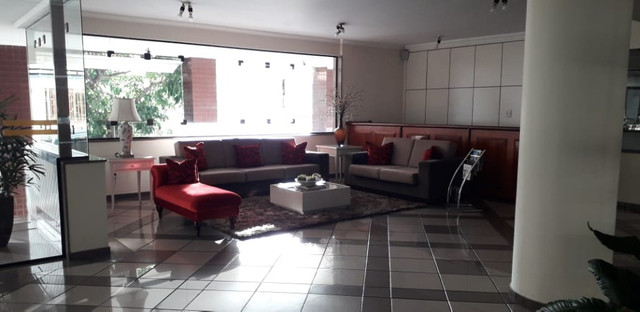 A107 - Apartamento com benfeitorias no centro turístico da cidade - Foto 12