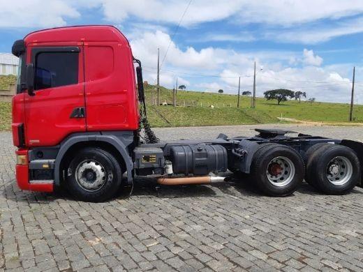 Scania R124 Ga400 - Foto 2
