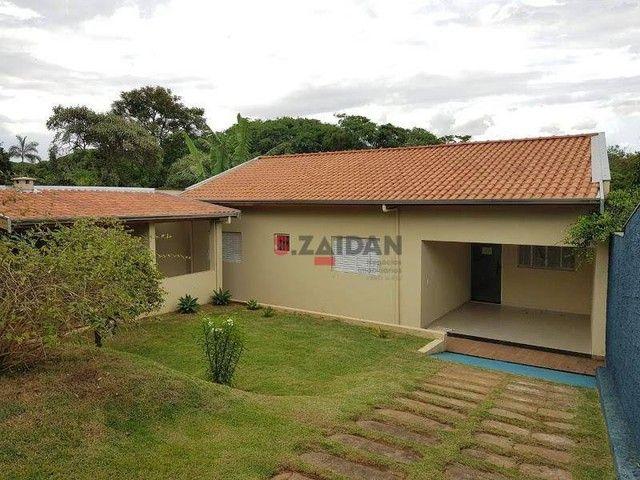 Casa Térrea Santa Rosa 3 Dormitórios 1 Suíte - Foto 3
