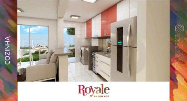 Condomínio Royalle RESIDENCE-id