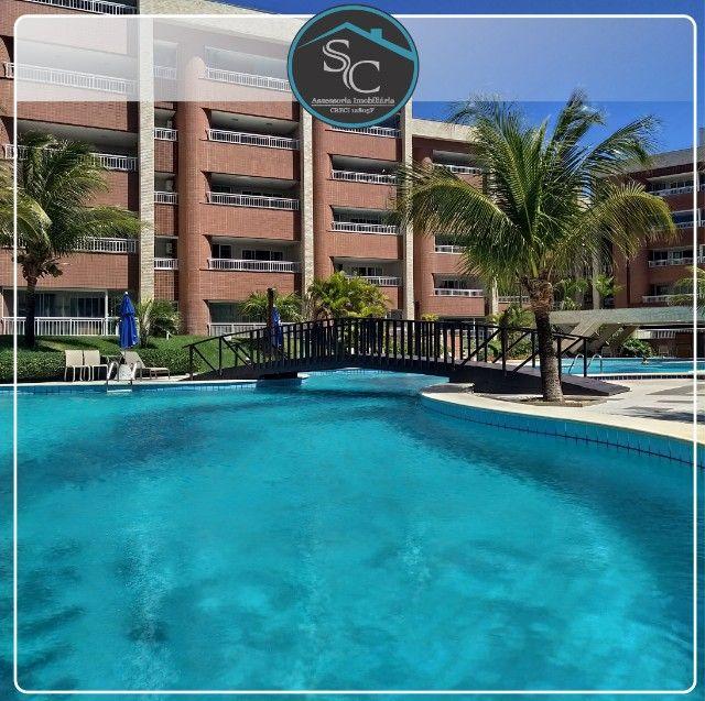 Apartamento no Scopa Beach Porto das Dunas 3 suítes, 114m² - Foto 10