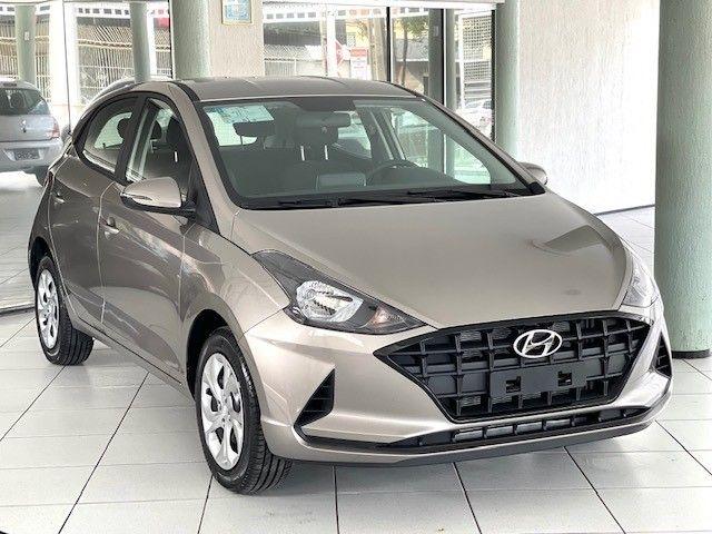 Hyundai HB20 Vision 2021/2022 Okm !!!