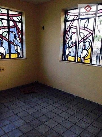 Fortaleza - Casa Padrão - Dionisio Torres - Foto 11