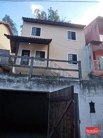 Casa à venda com 3 dormitórios em Santa rosa, Barra mansa cod:17217 - Foto 2