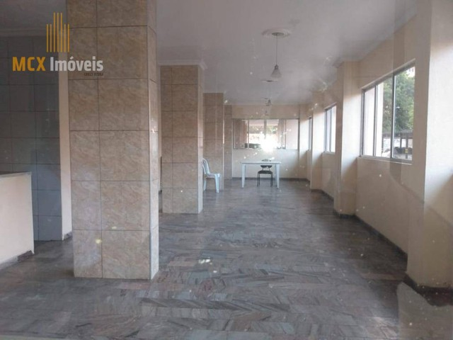Apartamento com 4 dormitórios à venda, 106 m² por R$ 320.000,00 - Jacarecanga - Fortaleza/ - Foto 8