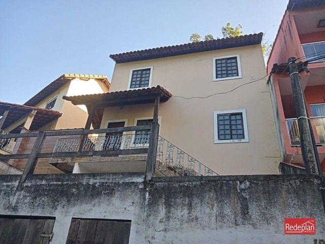 Casa à venda com 3 dormitórios em Santa rosa, Barra mansa cod:17217 - Foto 3