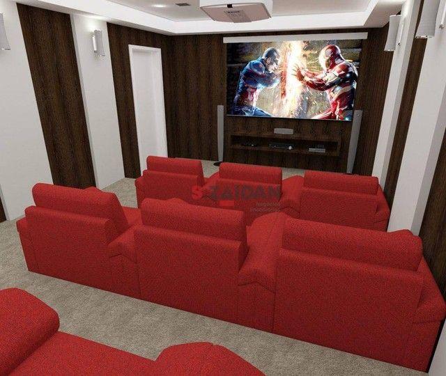Apartamento com 2 dormitórios à venda, 92 m² por R$ 640.000,00 - Alto - Piracicaba/SP - Foto 20