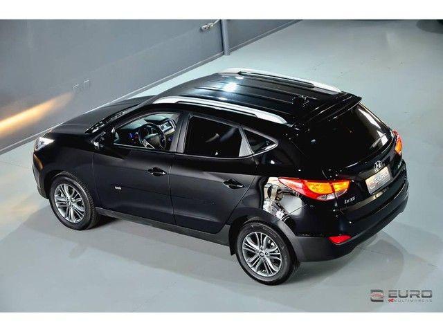 Hyundai ix35 2.0 AUT - Foto 3