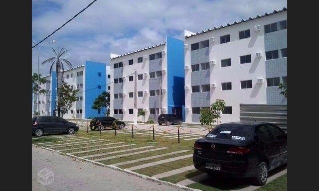 Apto  1º andar nascente - Condomínio Fechado - 2 qts (1 suíte). - Foto 9