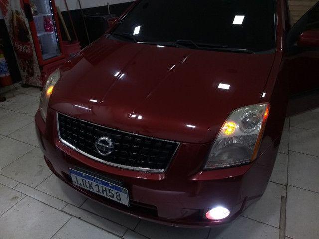 Nissan sentra - Foto 9