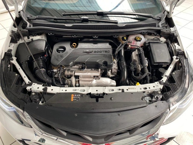 Cruze 1.4 Turbo Premier I - 2020 - Foto 5