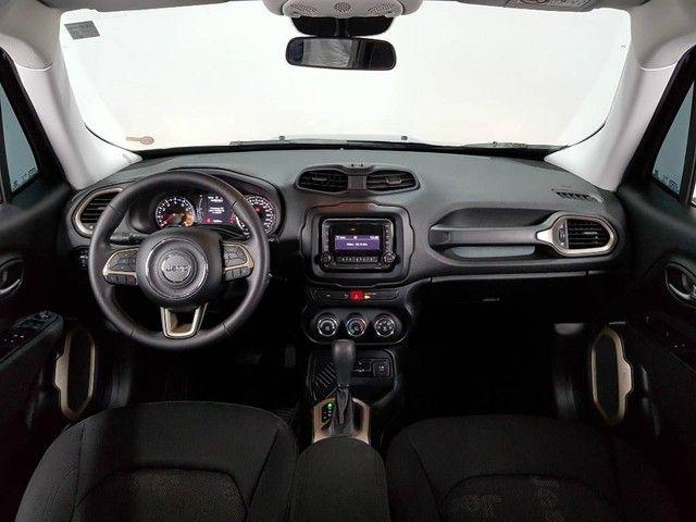 Jeep Renegade Sport 1.8 Aut Flex - Foto 12