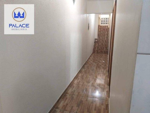 Casa com 3 dormitórios à venda, 134 m² por R$ 350.000,00 - Vila Prudente - Piracicaba/SP - Foto 13
