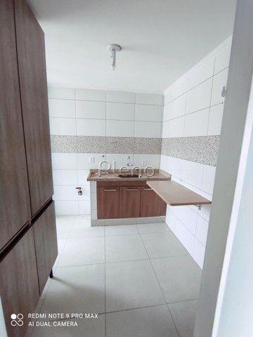 Apartamento à venda com 2 dormitórios em Taquaral, Campinas cod:AP028489 - Foto 14