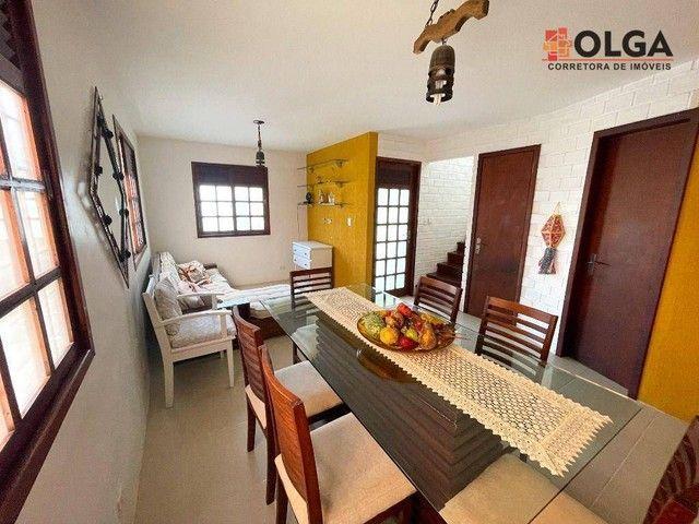 Casa com 3 dormitórios em condomínio, à venda, 120 m² por R$ 260.000 - Gravatá/PE - Foto 7