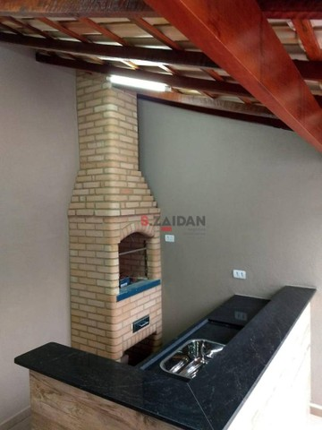 Casa com 3 dormitórios à venda, 170 m² por R$ 510.000,00 - Água Branca - Piracicaba/SP - Foto 12
