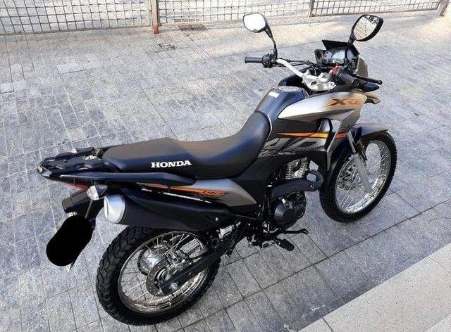 Honda Xre 190 Se Adventure - Foto 4