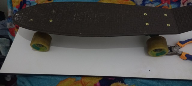 skate cruiser( mini skate)  - Foto 2