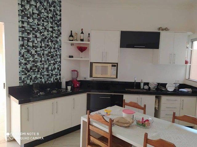 Casa 02 suite com closet 01 quarto piscina churrasqueira - Três Lagoas - MS - Foto 13