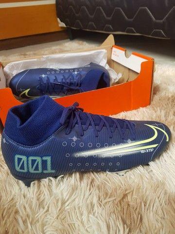 Chuteira Nike Superfly Pra HOJE! - Foto 3