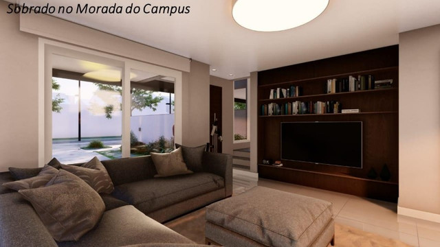 51034- Sobrado 3 dormitórios com suíte no Igara, em Canoas, Morada do Campus - Foto 4